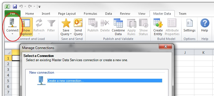 Celtic Coding Solutions Blog | Master Data Services Add-In for