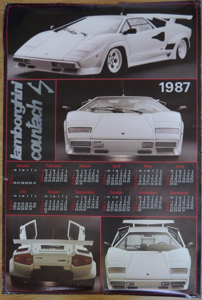 Countach Page 54 Lamborghini Classics Pistonheads